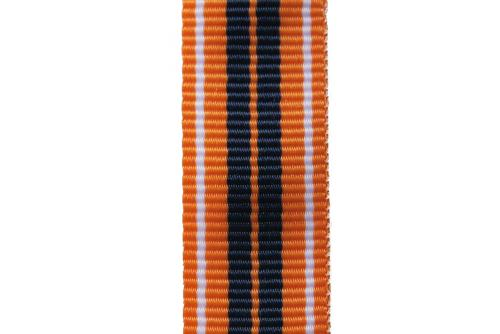 Miniature - sa pro patria 12 cm new medal ribbon