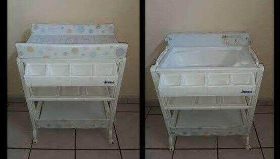 Baby compactum