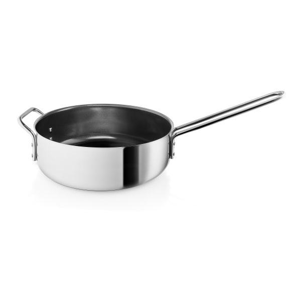 Eva solo ceramic coated saute pan, 24cm