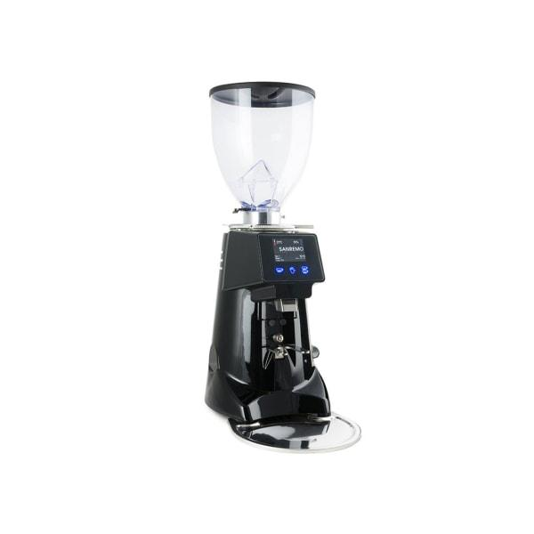 Sanremo sr70 on demand burr coffee grinder