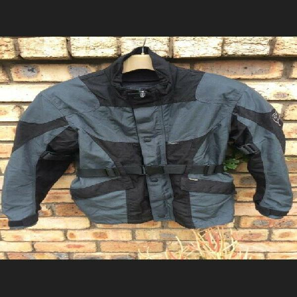Triumph motorcycle gear - size m (price reduced for quick