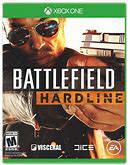 Battlefield hardline deluxe edition (xbox one) - as new !!!!