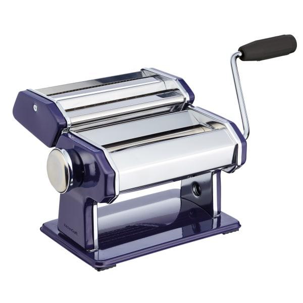 Kitchencraft world of flavours stainless steel pasta machine