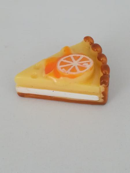 Miniature dolls house printers tray - pie slices (for