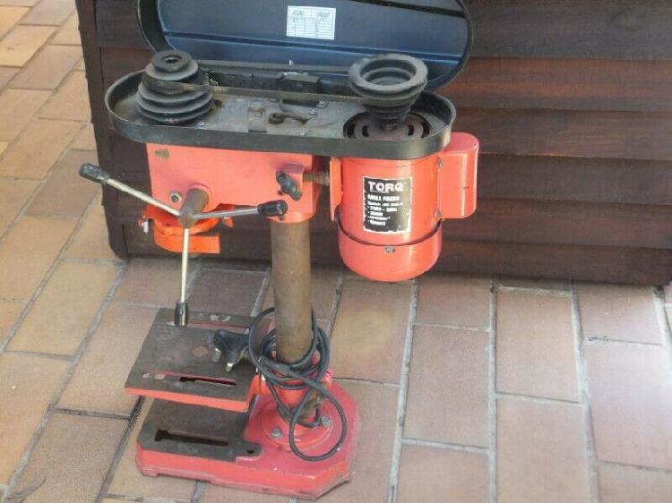 Torq Drill Press