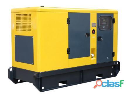 Perkins 15 kva silent 3 phase generator