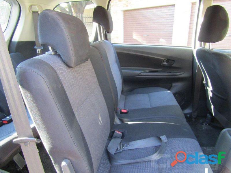 2012 Toyota Avanza 1.5 SX 1