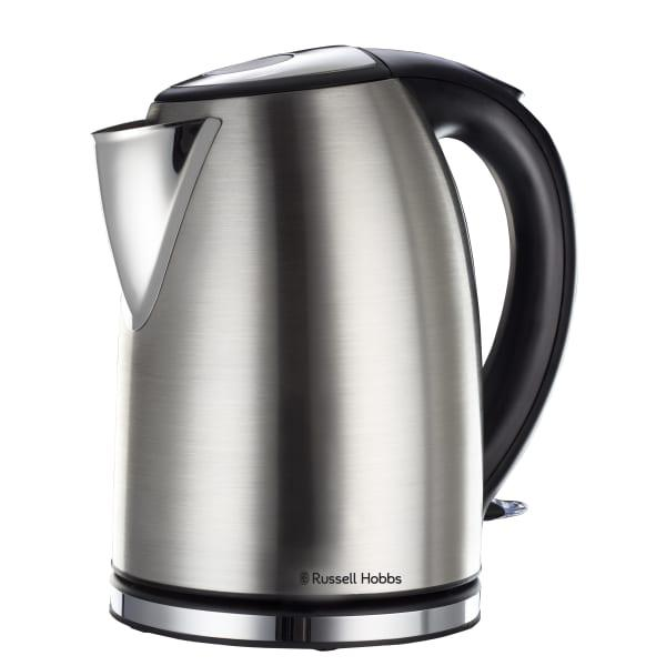 Russell hobbs 1.8l stainless steel kettle