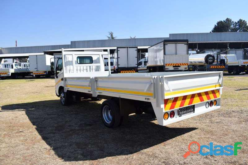 2010 toyota dyna 4093 for sale in kzn in good condition