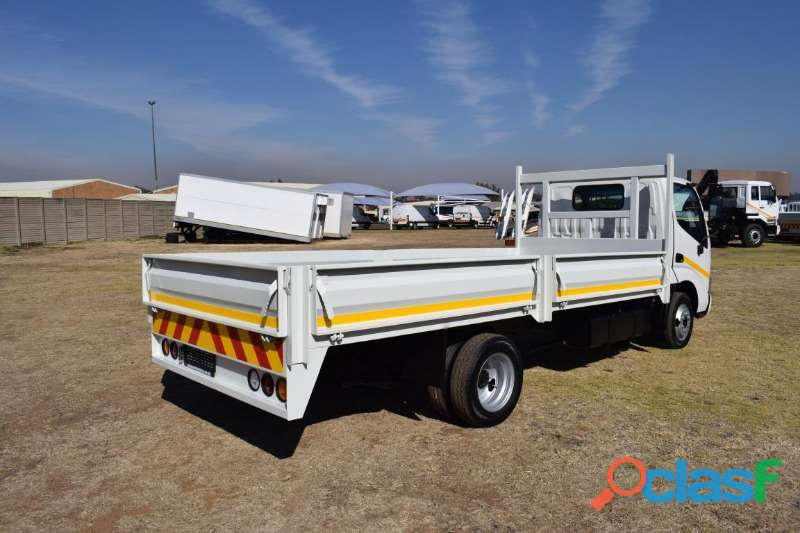2010 TOYOTA DYNA 4093 for sale in KZN in good condition 2