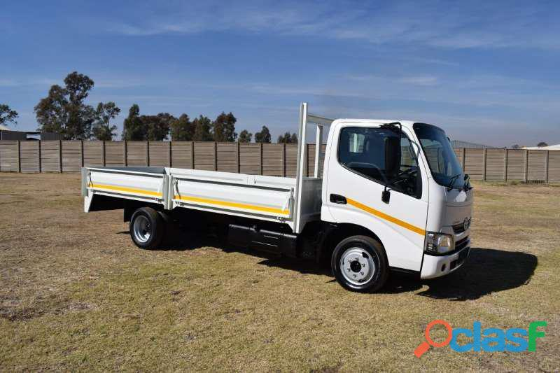 2010 TOYOTA DYNA 4093 for sale in KZN in good condition 3