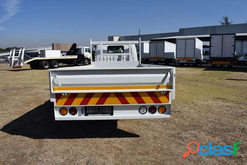 2010 TOYOTA DYNA 4093 for sale in KZN in good condition 4