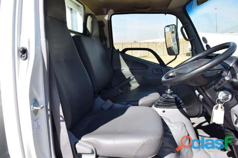 2010 TOYOTA DYNA 4093 for sale in KZN in good condition 7