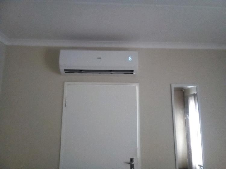 Air conditioning installations,repair, services and