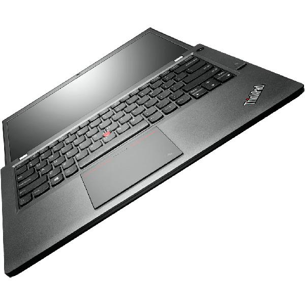 Lenovo thinkpad t440s - intel i7 with ssd laptop