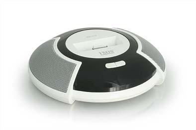 Microworld mpman universal portable speakers sound
