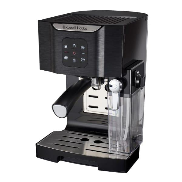 Russell hobbs cafe milano one touch coffee maker