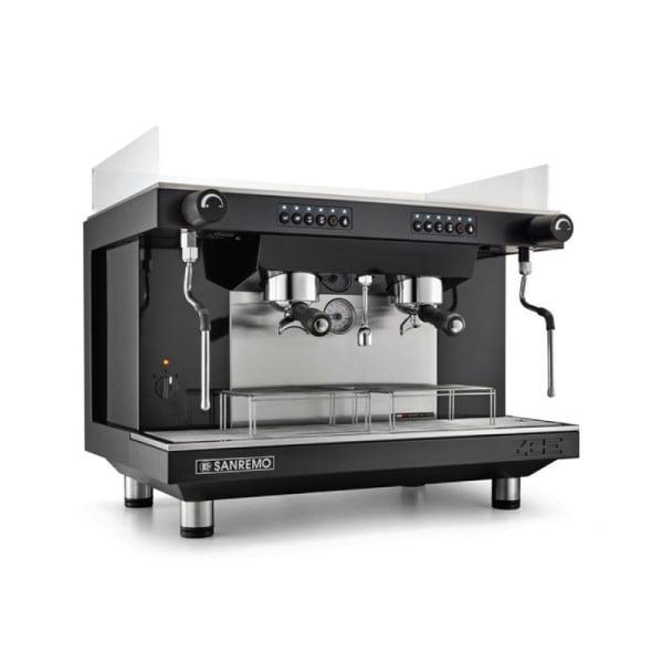 Sanremo zoe personalised manual espresso machine