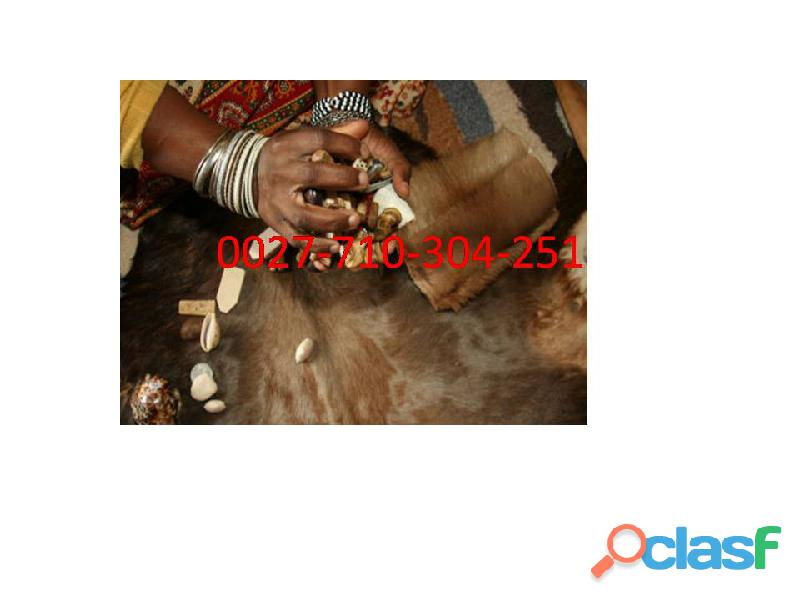 MAGIC OPPORTUNITY SPELL, LUCK OPENER SPELL +27710304251