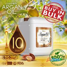 ZineGlob: producer and supplier of Argan Oil 2