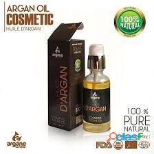 ZineGlob: producer and supplier of Argan Oil 1