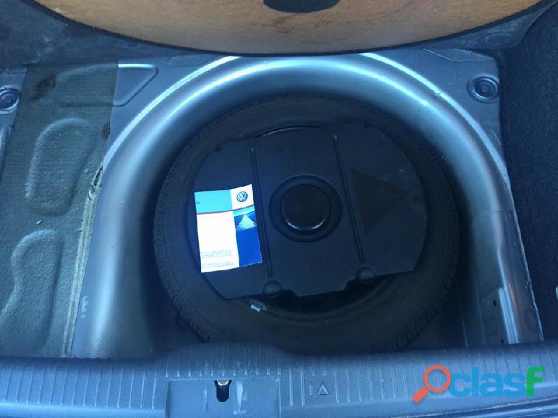 2005 Volkswagen Polo 1.4i Trendline 5Dr 4