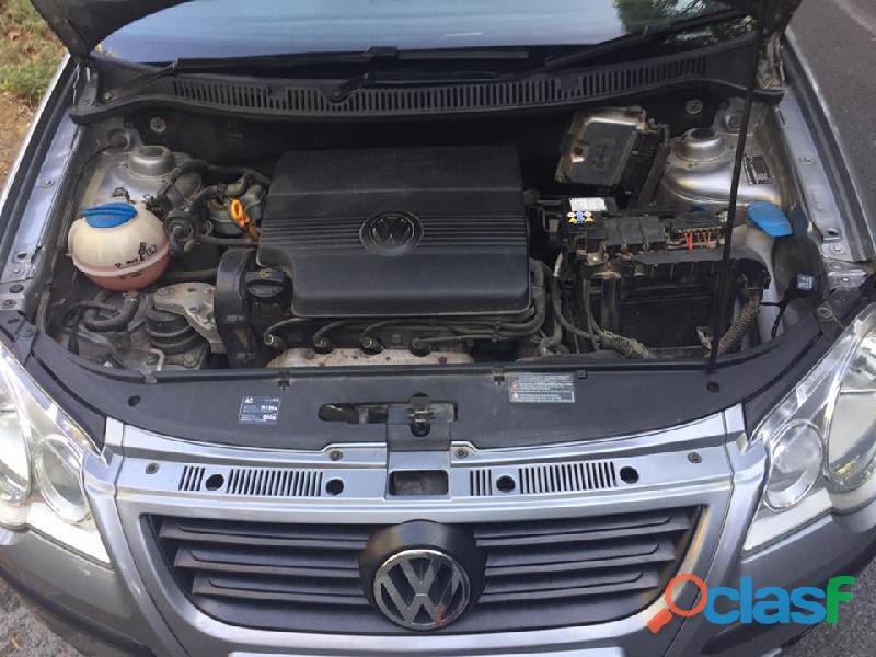 2005 Volkswagen Polo 1.4i Trendline 5Dr 5