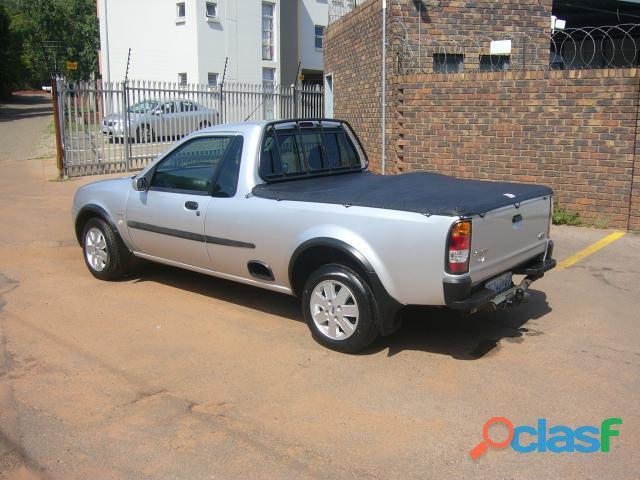2008 Ford Bantam 1.6i XLT (Full House) 2