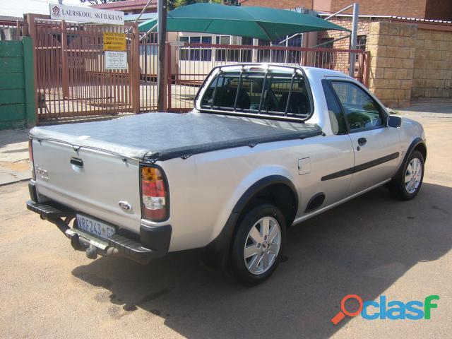 2008 Ford Bantam 1.6i XLT (Full House) 3