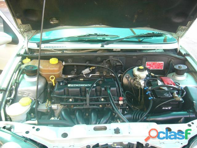 2008 Ford Bantam 1.6i XLT (Full House) 4