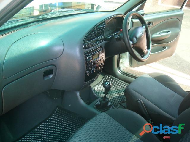 2008 Ford Bantam 1.6i XLT (Full House) 5