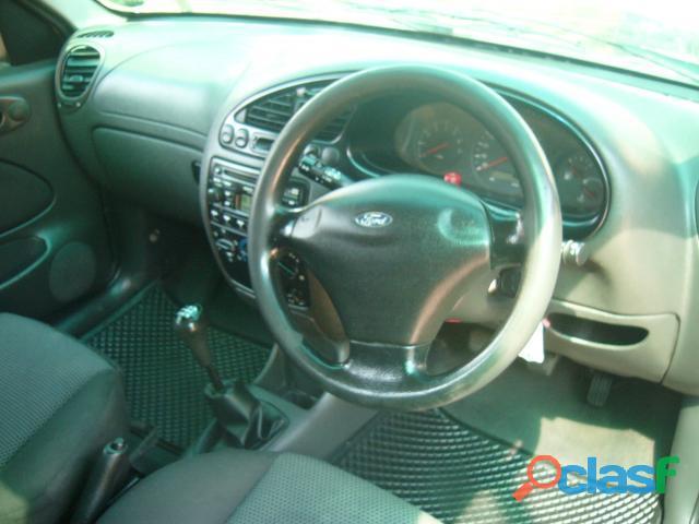 2008 Ford Bantam 1.6i XLT (Full House) 6