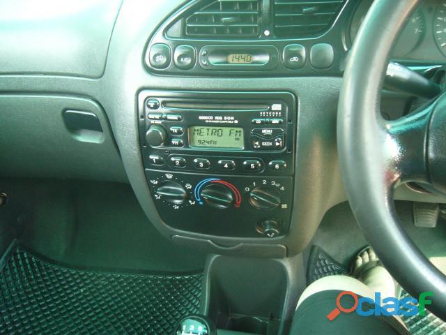 2008 Ford Bantam 1.6i XLT (Full House) 7