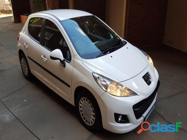 2011 Peugeot 207 1.4 VVT Active 5 door