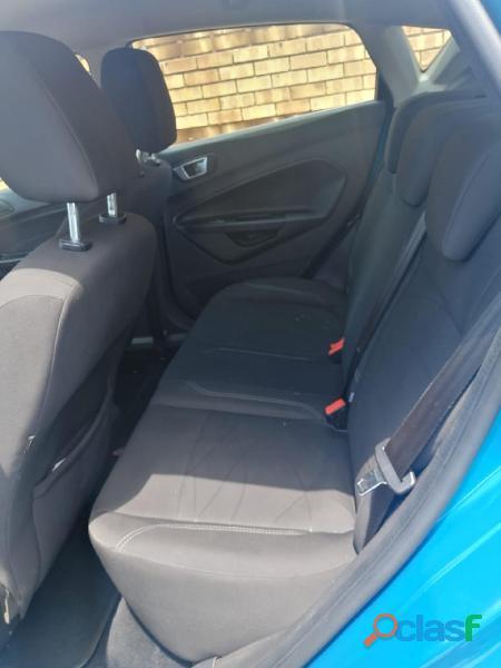 2014 Ford Fiesta 1.0 EcoBoost Titanium 5Dr 9