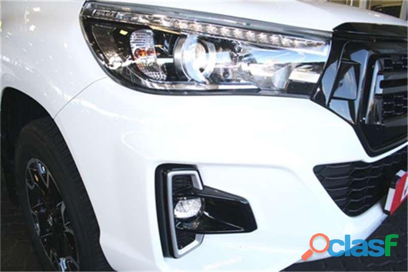 2019 Toyota Hilux 2.8 GD   6 Raider 4X4 A/T D/Cab 1
