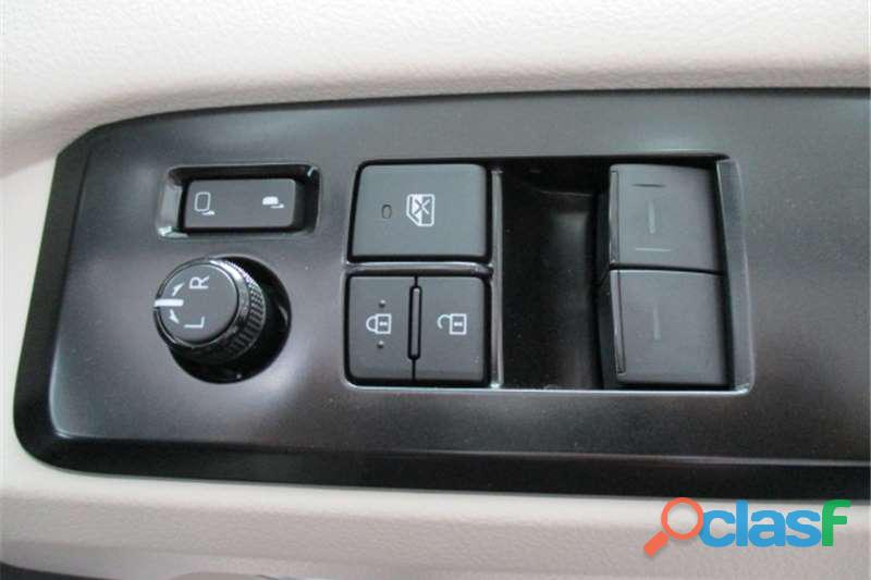 2019 Toyota Quantum 2.7 GL 14 Seater Bus 5