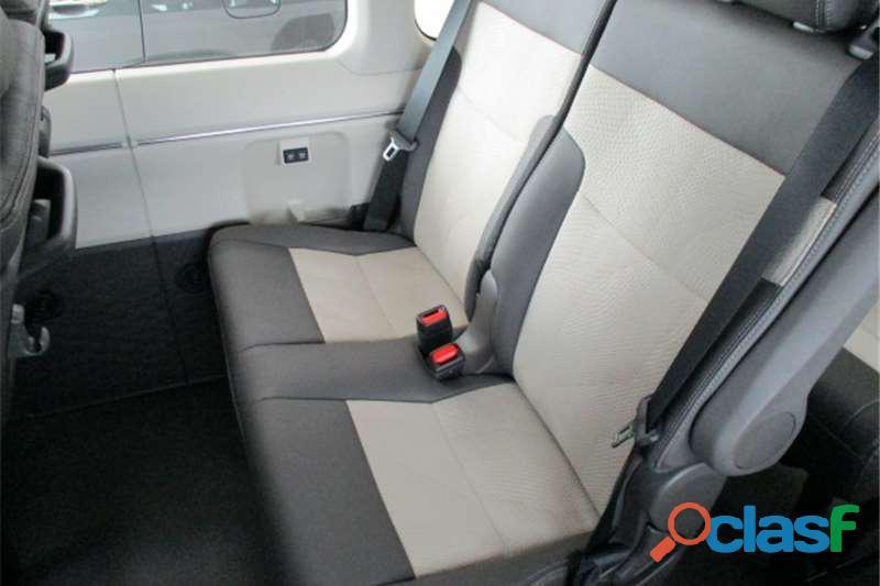 2019 Toyota Quantum 2.7 GL 14 Seater Bus 14