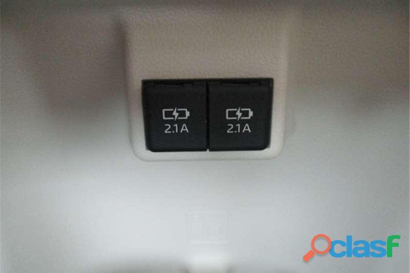 2019 Toyota Quantum 2.7 GL 14 Seater Bus 15