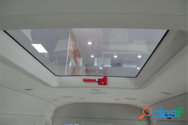 2019 Toyota Quantum 2.7 GL 14 Seater Bus 18
