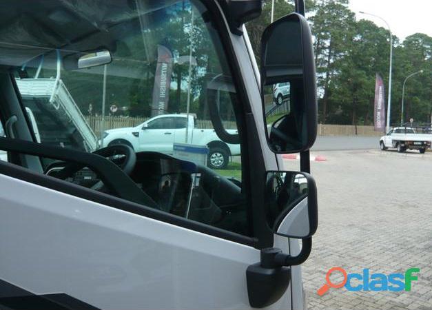 2020 Hyundai EX 8 3.9 Dropside A/C LWB 4