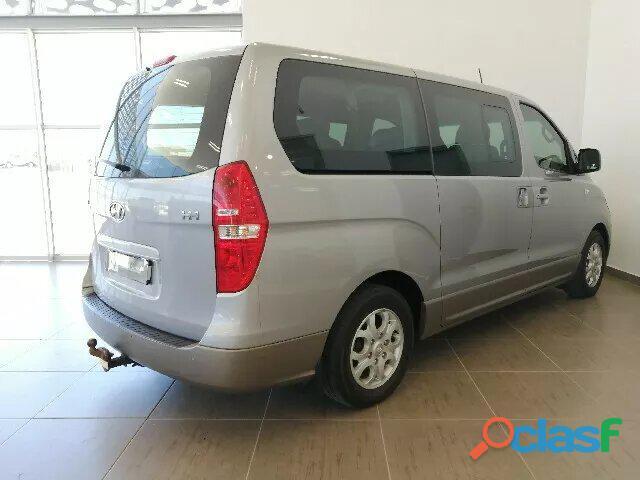 Hyundai H   1 MY15 2.5 VGTi 9   Seater Bus A/T 2