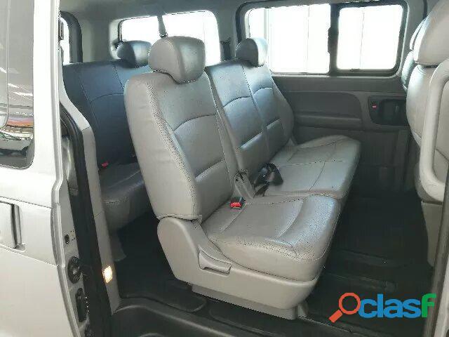 Hyundai H   1 MY15 2.5 VGTi 9   Seater Bus A/T 5