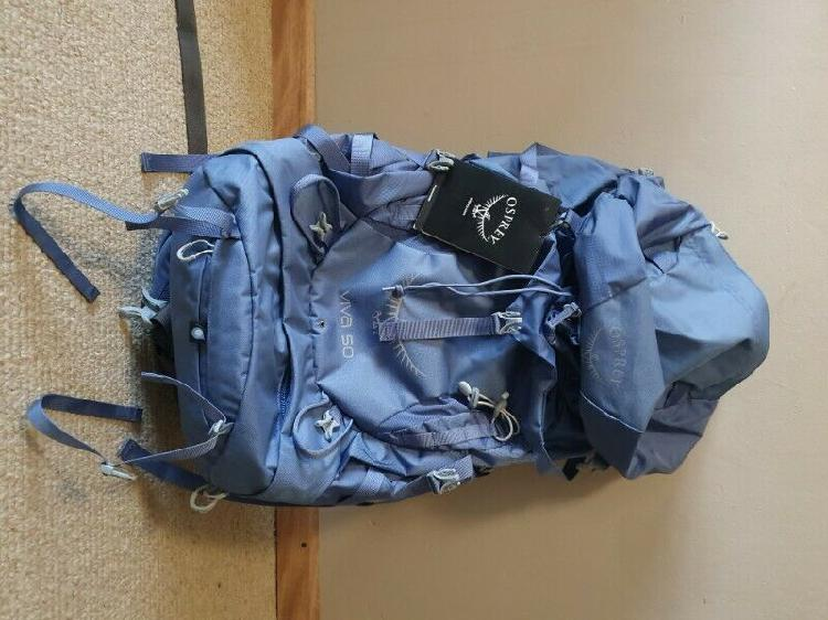 BRAND NEW Osprey 50L Waterproof Backpack
