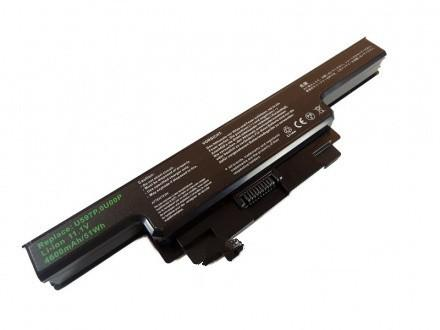 Dell studio 1450 series - 11.1v 4600mah replacement laptop