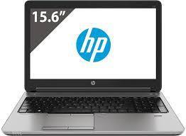 HP PROBOOK 650 G3 15.6 INCH SCREEN   CORE i5 7200U 7th Gen