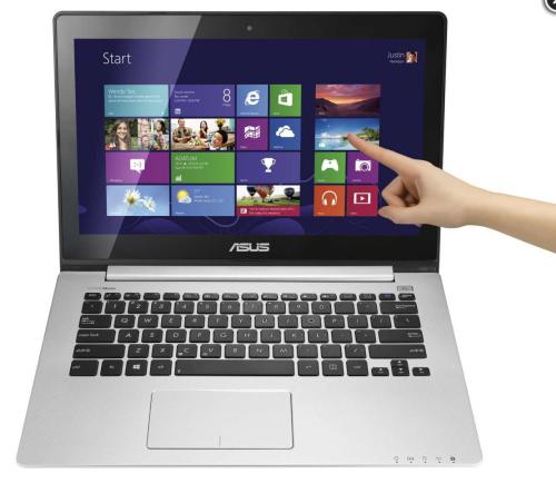 Touchscreen**core i5**asus s451l**14.1 led touch**1tb