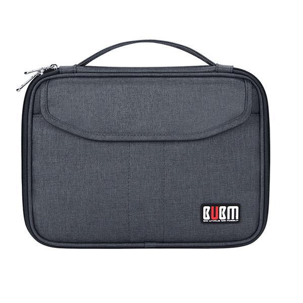 BUBM PBSM-B Double Layer Multifunction Digital Storage Bag
