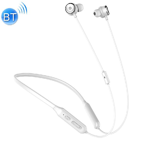 Baseus Simu S15 Bluetooth 4.2 Neck-mounted Active Noise