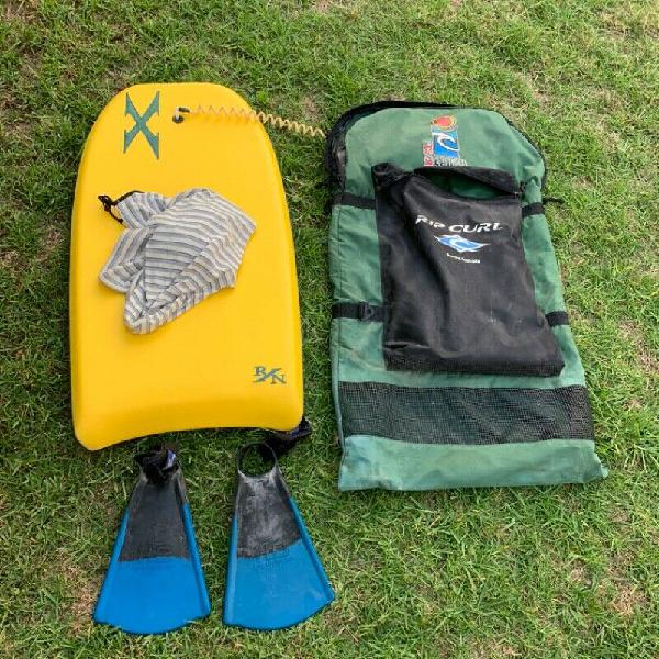 Custom X body board and kit for sale